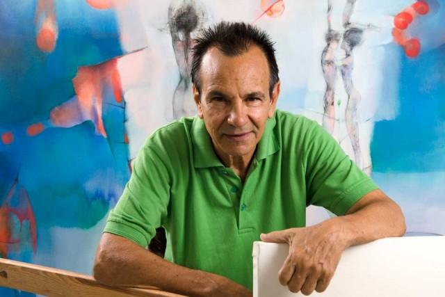 Ernesto García Peña