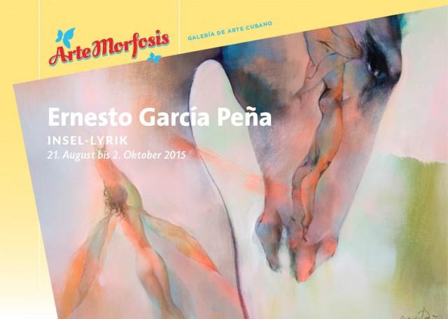 Ernesto García Peña – Island Lyrics