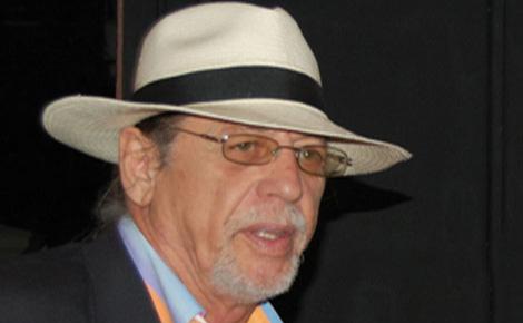 Gilberto Frómeta