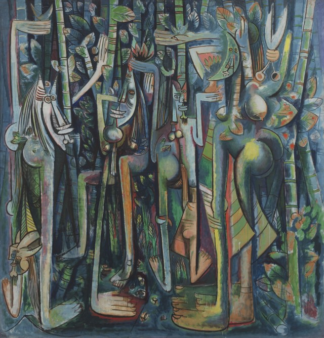 Wifredo Lam – Today