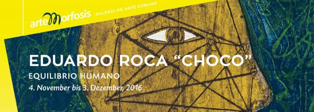 Save the Date: Eduardo  Roca Salazar «Choco»