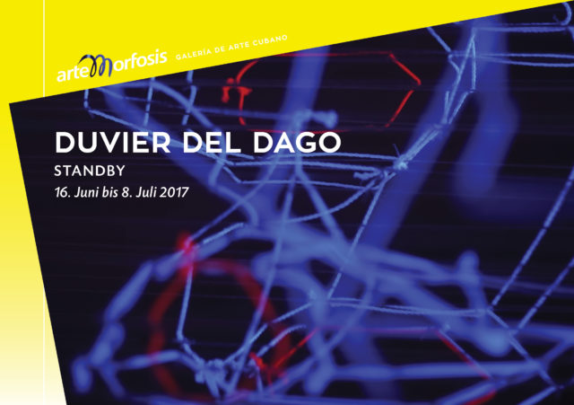 Save the Date: Duvier del Dago – STANDBY –