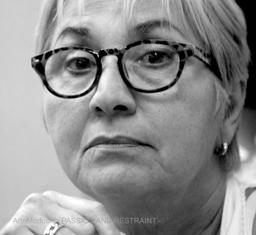 Virginia Alberdi