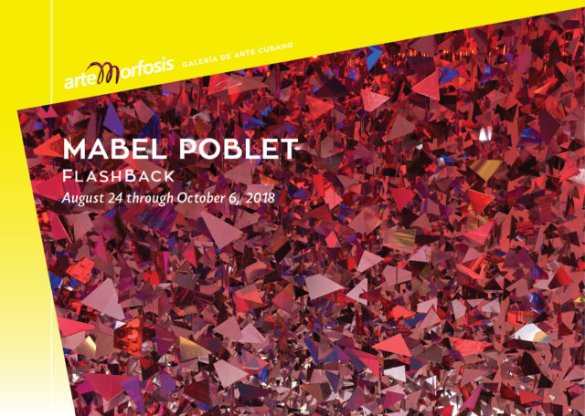 Mabel Poblet – FLASHBACK –