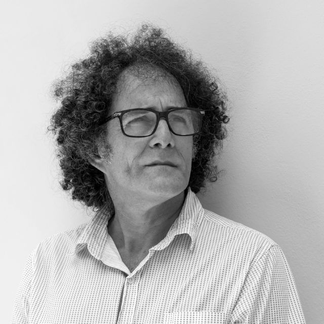 Hector Frank Heredia García (Havana, *1961)