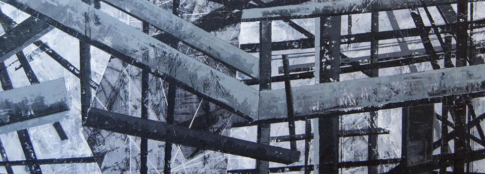 Exhibit of Gerardo Liranza on Artsy