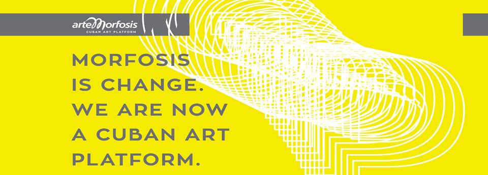 ArteMorfosis – Cuban Art Platform