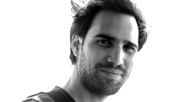 Alejandro Gómez Cangas