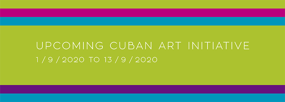 Prisma – Upcoming Cuban Art Initiative
