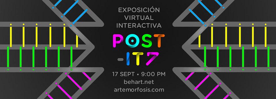 POST-IT 7