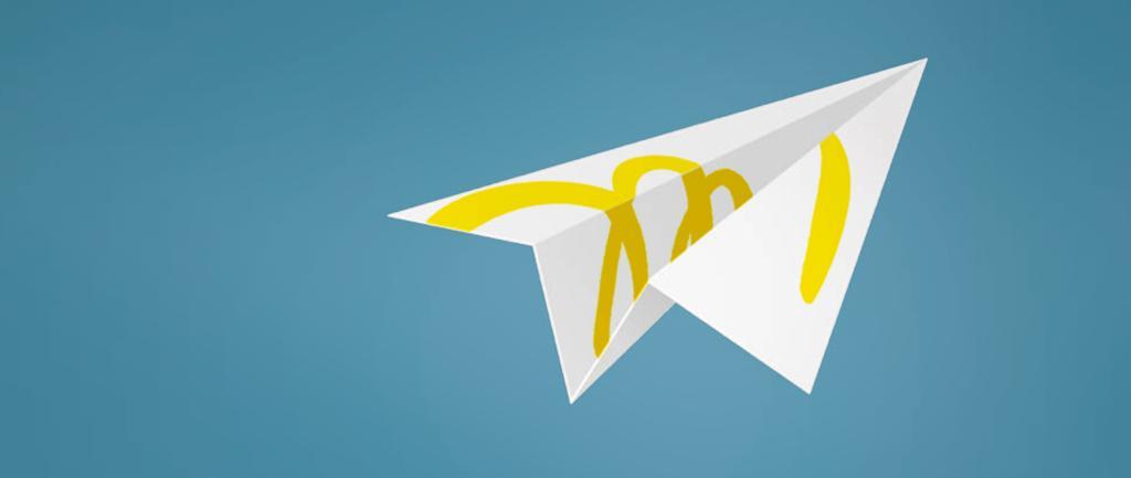 ArteMorfosis Telegram Logo